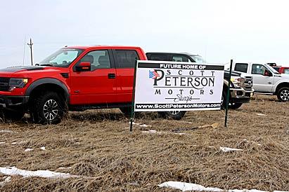 Vanocker junction scott peterson motors sturgis sd for Scott peterson motors belle fourche sd